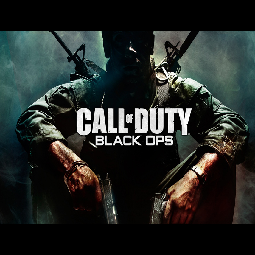 Компьютер для Call of duty: Black ops