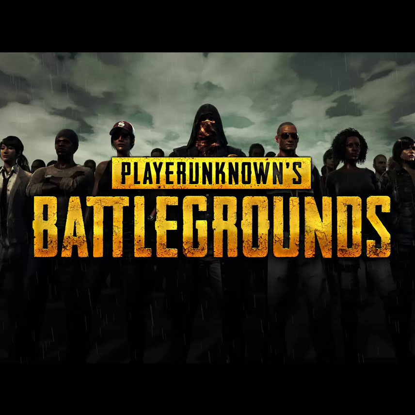 Компьютер для PlayerUnknown's Battlegrounds